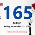 2 winners won million dollars; Mega Millions jackpot raises to $165 million