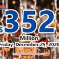 Who will win the next $352 million Mega Millions Jackpot?