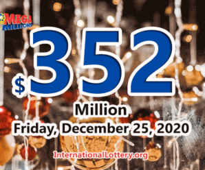 Who will win the next $352 million Mega Millions Jackpot?
