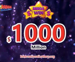 Hot! $1 billion Mega Millions jackpot found out the owner