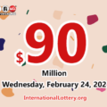 Powerball results for 2021/02/20: Power Play 10X appeared