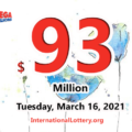 Mega Millions results of March 12, 2021, Jackpot is at $93 million