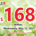 Result of Powerball on May 08, 2021: Three players won million dollars