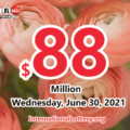 $1 million of Powerball belonged to Wisconsin player on June 26, 2021