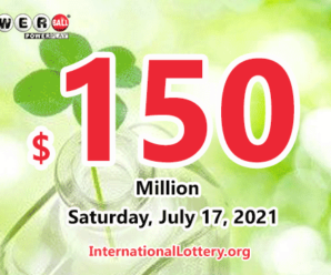 $2 million of Powerball belonged to North Carolina player on July 14, 2021