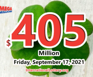 2 Florida players win $2 million prizes of Mega Millions; Jackpot increases to $405 million