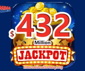 HOT! $432 million Mega Millions jackpot found out the owner on September 21, 2021