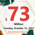 Mega Millions results of October 08, 2021 – Jackpot is at $73 million